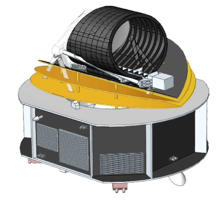 Ariel Space Mission – European Space Agency M4 Mission